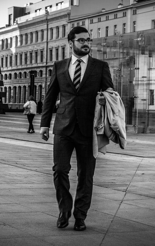 Adwokat Jacek Krzyżak