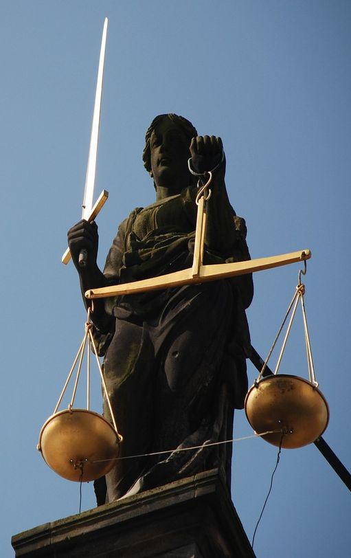 Symbol prawa