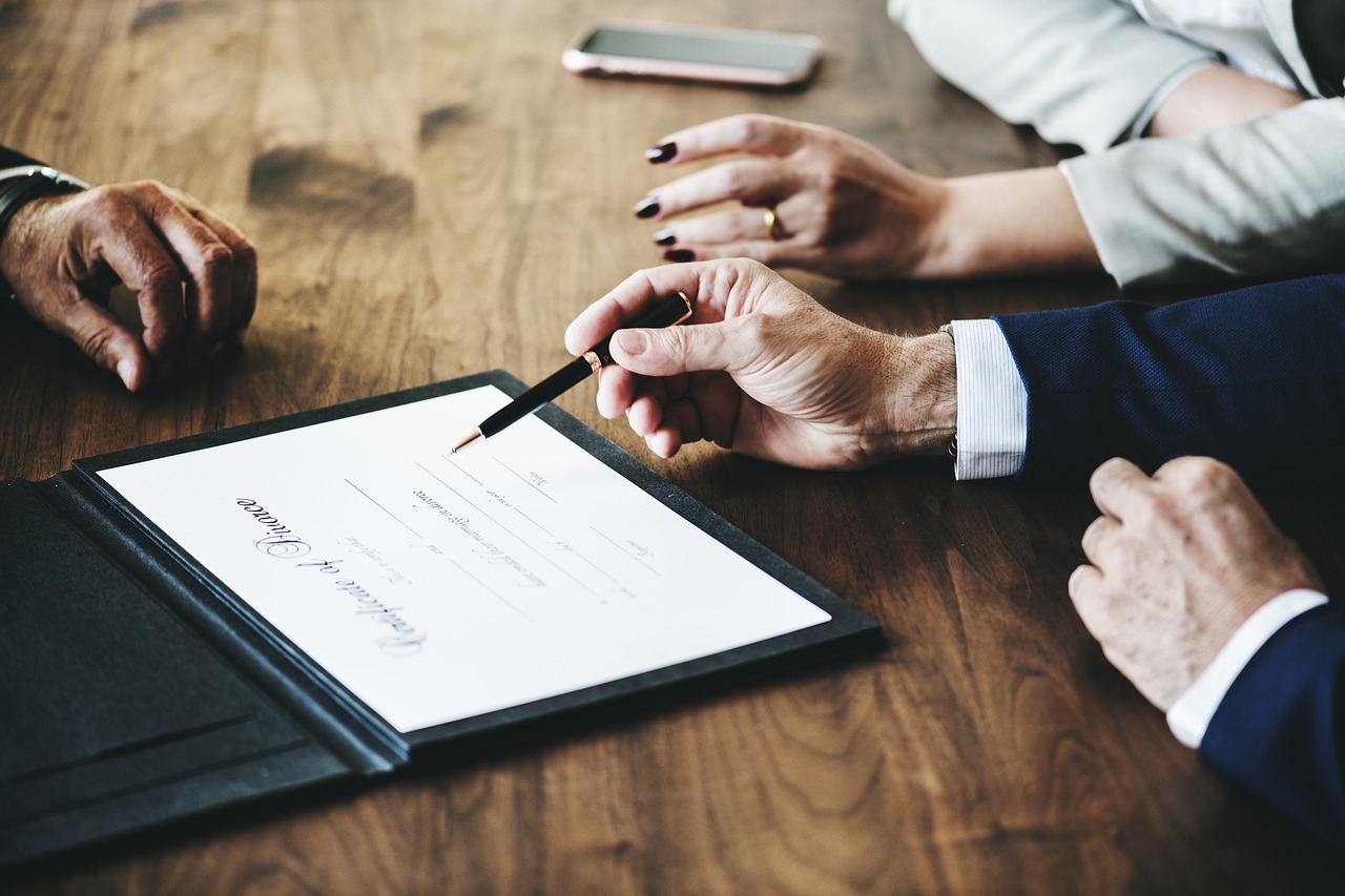 Dokumenty rozwodowe